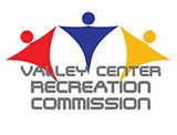 Valley Center Recreation Commission Logo
